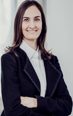 Rechtsanwältin Dr. Tamara Henle