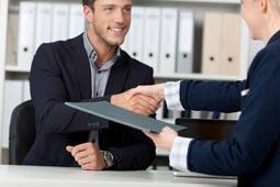Individuellen Arbeitsvertrag erstellen lassen