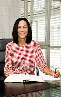 Rechtsanwältin Arbeitsrecht Linda Klein
